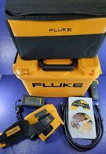Fluke Ti200 Ir Infrared Thermal Imager Imaging Camera 60hz