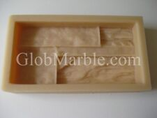 Concrete Stone Mold VS 101/6 (Sample) Veneer Concrete Testing Rubber Mould