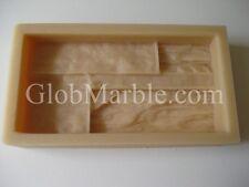 Concrete Stone Mold VS 101/6 (Sample) Veneer Concrete Testing Rubber Mould