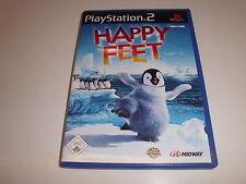 PlayStation 2   PS2  Happy Feet