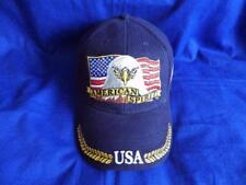 AMERICAN SPIRIT EAGLE BASEBALL CAP