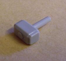Lego Superheroes Hammer Mjolnir ( Waffen Zubehör f Figuren Weapon Mjölnir ) Neu