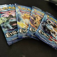 Pokemon | XY Evolutions Booster pack (Sealed)