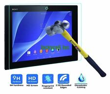 "9H Premium Tempered Glass For Sony Xperia Tablet 10.1"" Z2 Screen Protector Film"