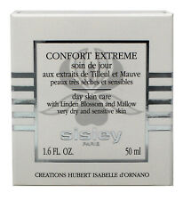 Sisley Confort Extreme Day Skin Care 1.6 Ounce