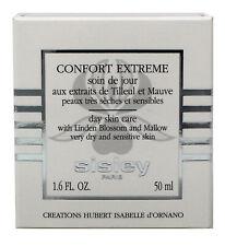 Sisley Confort Extreme día 1.6 onzas de cuidado de la piel