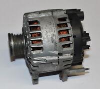 Lichtmaschine Drehstromgenerator  03C903025D Leon  1,4TSI  CAXC Original
