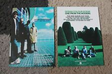 More details for ocean colour scene 'one from modern & july' rare promo double-sided postcard x1