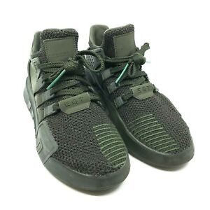 Adidas EQT Support 702001 Shoes Boost Men's Size 7 Green Lace-Up   [28]