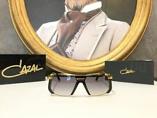 Cazal Legends 001 Col. 001 Sunglasses Gold 24Kt Limited Edition N. 360/999