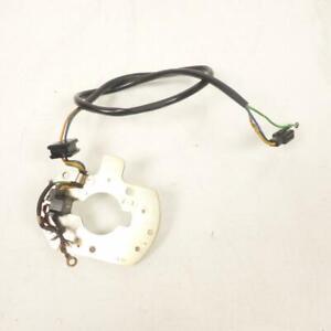 Sensor Entzündungs origine Für Suzuki Motorrad 600 Gsx-F 1988 Ab 2006 10GY Used