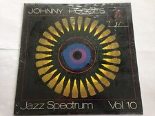 Johnny Hodges - Jazz Spectrum Vol. 10 Ex Libris XL 171120 Austia Sealed LP