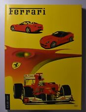 The Official Ferrari Magazine  Issue 11 - December 2010