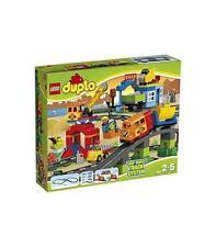 10 508 Lego duplo Deluxe tren