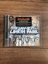 Jay-Z & Linkin Park - Collision Course [CD + DVD] EP 2 disc set Ex