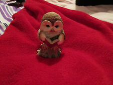 "ROYAL DOULTON ST. TIGGYWINKLES ""OLIVER OWL""  NO: TW8/ 1501 MADE 1996"