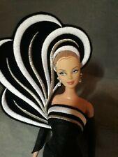 Barbie Bob Mackie, 45th Anniversary,  gebraucht, Collector Doll,  bastelobjekt