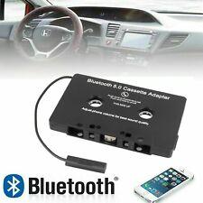 Bluetooth Kasettenadapter Auto Audio Kassette Adapter USB Freisprechanlage DHL