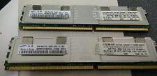 9x IBM 46C7423 43X5061 4GB DDR2-667 FB PC2-5300 Server Memory - FREE SHIP!