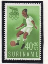 Suriname 1960 Early Issue Fine Mint Hinged 40c. 168977