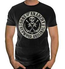 Sons of Anarchy Men's Short Sleeve T-Shirt - XXL