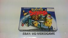 POKEMON SNAP NINTENDO 64 PAL NUOVO