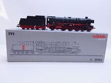 49937 | Schöne Märklin H0 39104 Dampflok mit Tender BR 01 DB digital & Sound OVP