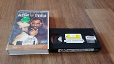 Comedy Horror VHS Movies