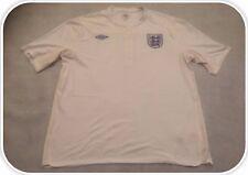 England 2010-12 Home Shirt 48 (FFS000052)
