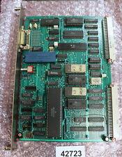 PFAUTER WIEDEMANN Board 2 070 0400 für Wälzmodul PFAUTER Platine 68000 050783.1