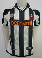 MAGLIA CALCIO SHIRT UDINESE 2002/2003 JERSEY ITALY FOOTBALL MAILLOT HOME IT56