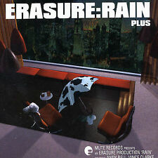 Rain Plus, Erasure, New Import, Single
