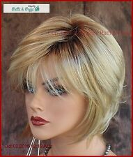 """REESE"" RENE OF PARIS NORIKO WIG  *CREAMY TOFFEE R *NEW IN BOX WITH TAGS 533"
