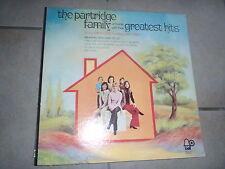 The Partridge Family-Greatest hits Vinyl album