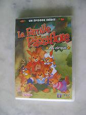 DVD - La famille Passiflore au cirque