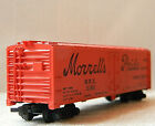 Mantua Reefer ~ Morrell's Pride ~ Rd# MRX 5360 Metal Chassis - HO