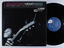 GRANT GREEN Grantstand BLUE NOTE LP UA *