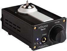 HiFi xDuoo TA-01 24bit/192KHz USB DAC AMP Tube Headphone Amplifier Decode