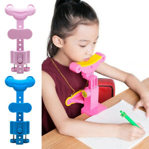 Adjustable Kids Children Writing Sitting Posture Corrector Brace Prevent myopia