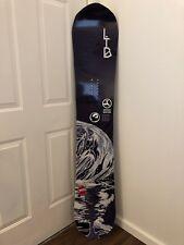 Lib Tech T. Rice Pro HP 161.5w Snowboard