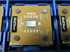 AMD Mobile Athlon XP-M 1600+ 1.40 GHz/256KB/266 AXMH1600FHQ3C Socket 462/Socket