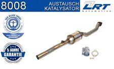 Katalysator VW Touran 1.6 FSI 85kw 115PS BLF BLP BAG Orig. LRT-8008 + Einbausatz