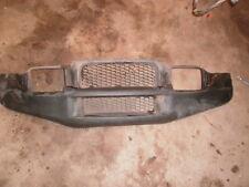 2002 Honda Rubicon TRX 500 ES front bumper grill trim 2001 - 2004