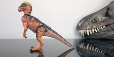 Jurassic Park Series 2 Pachycephalosaurus Red Pachy JP14 Working Near Mint Rare