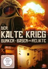 Der Kalte Krieg - Bunker, Basen, Relikte (DVD)