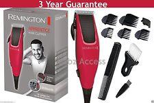 Remington HC5018 Mains Apprentice Corded Hair Clipper Set Trimmer Set 10-Piece