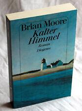 BRIAN MOORE - Kalter Himmel
