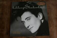 K.D. LANG SHADOWLAND VINYL LP
