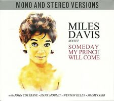 MILES DAVIS SOMEDAY MY PRINCE WILL COME WITH JOHN COLTRANE HANK MOBLEY & MORE