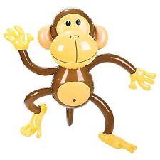 Inflatable Monkey
